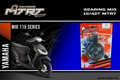 GEARING  MIO  15-42T   MTRT