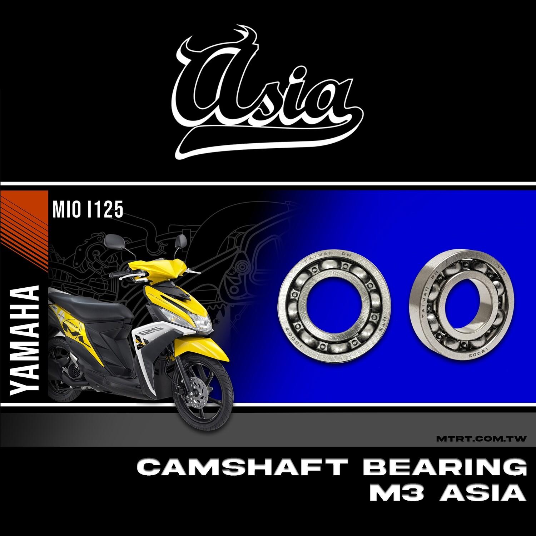 CAMSHAFT BEARING 6003  MIOi125 C3 ASIA