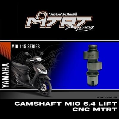 CAMSHAFT MIO 6.4 LIFT CNC MTRT