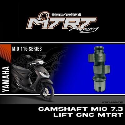 CAMSHAFT MIO 7.3 LIFT CNC MTRT