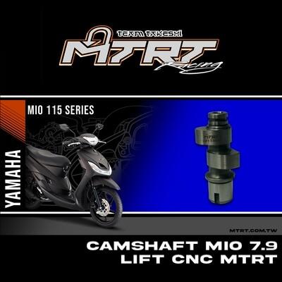 CAMSHAFT MIO 7.9 LIFT CNC MTRT