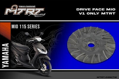 DRIVE FACE  MIO V1 Only MTRT Main Bb5