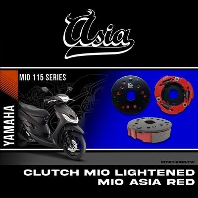 CLUTCH Lightened RED