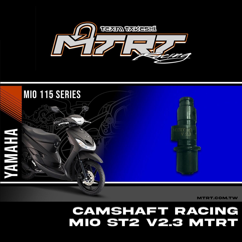 CAMSHAFT RACING MIO ST2  V2.3 MTRT