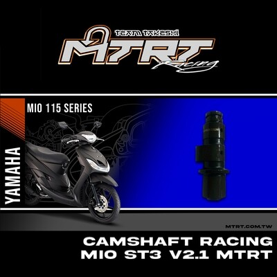 CAMSHAFT RACING MIO ST3   V2.1 MTRT