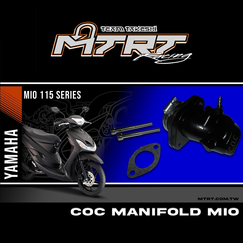 COC MANIFOLD MIO M-Gc/3