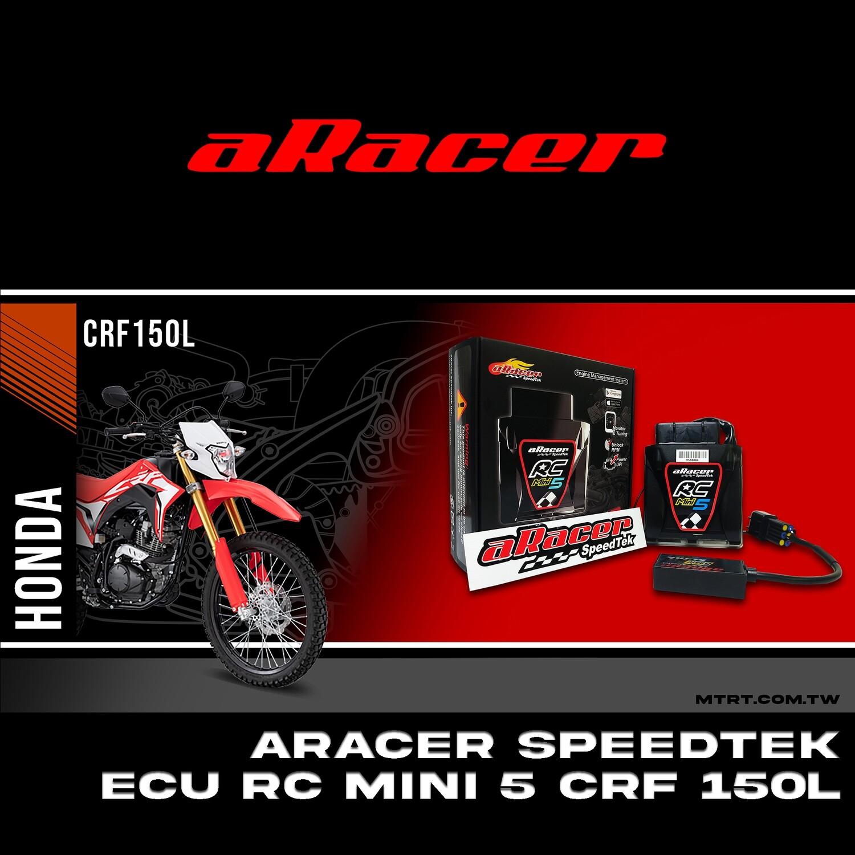 Aracer Speedtek ECU RC Mini 5 CRF 150L