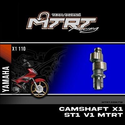 CAMSHAFT X1/CRYPTON ST1 V1 MTRT