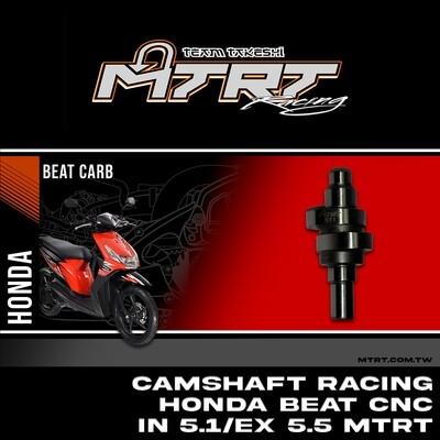 CAMSHAFT RACING Honda Beat CNC IN