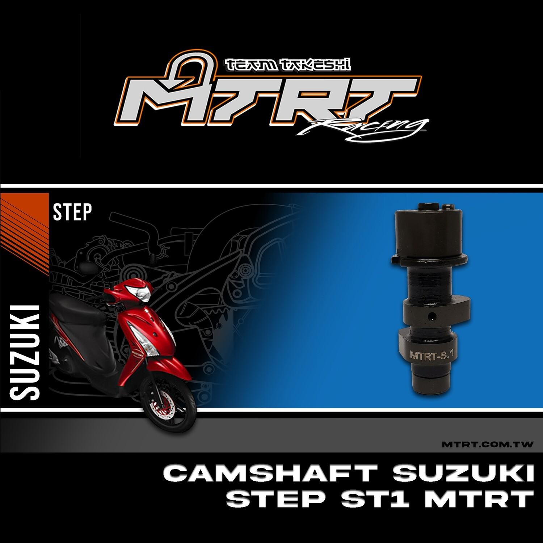 CAMSHAFT SUZUKI STEP  ST1 MTRT