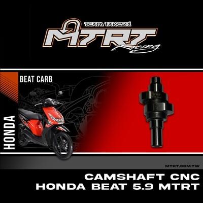 CAMSHAFT  CNC HONDA BEAT  5.9 MTRT