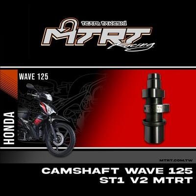 CAMSHAFT WAVE125 MTRT  ST1 V2  MTRT