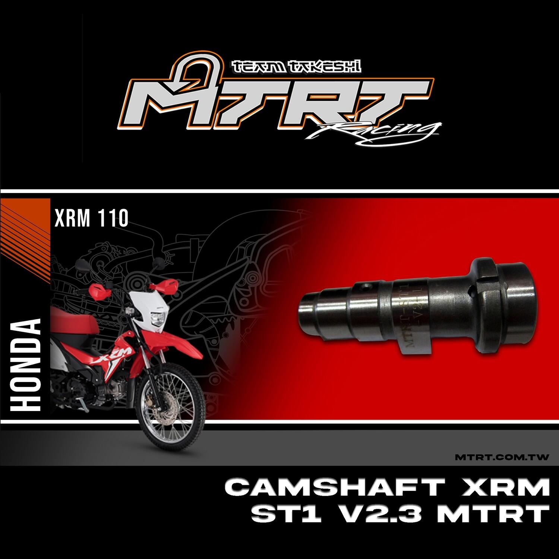 CAMSHAFT XRMWAVE100 ST1 V2.3 MTRT no lazer M-Ea6