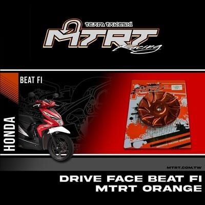 DRIVE FACE  BEATFi  MTRT ORANGE