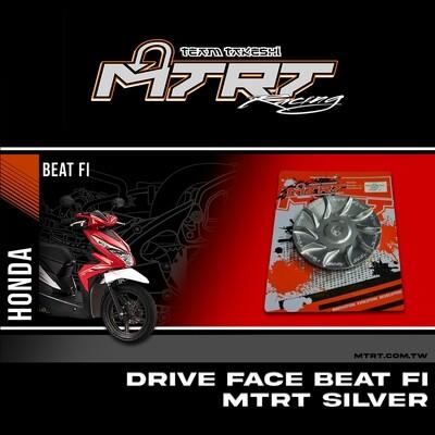DRIVE FACE  BEATFi  MTRT SILVER