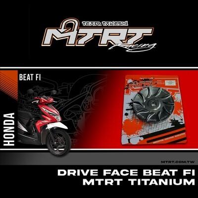 DRIVE FACE  BEATFi  MTRT TITANIUM (arrived 22217)