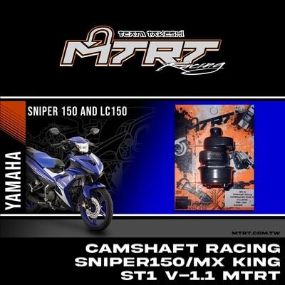 CAMSHAFT Racing SNIPER150MX KING ST1 MTRT