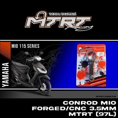 CONN ROD  MIO ForgedCNC 3.5mm MTRT (97L)