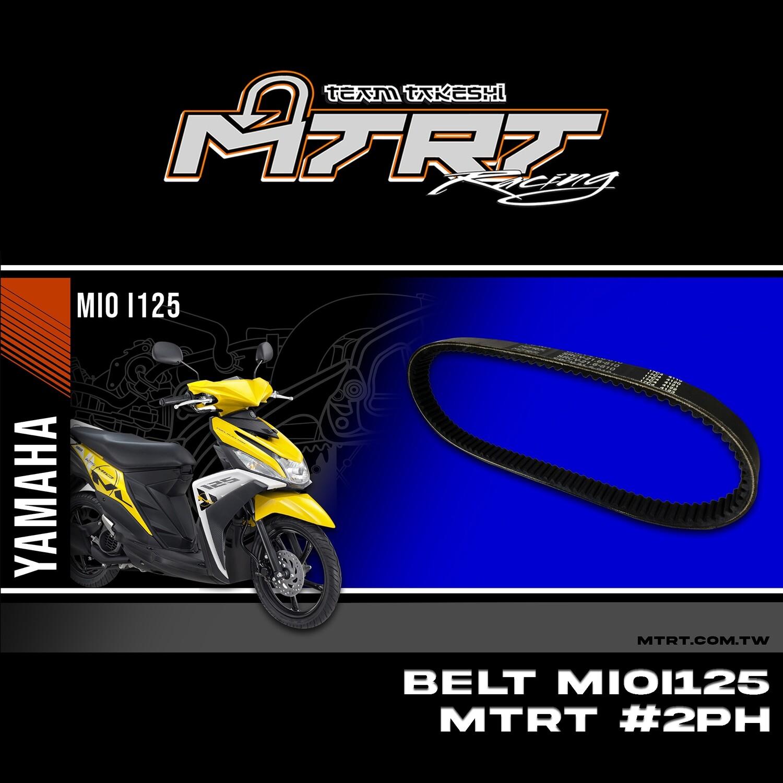 BELT MIOI125 #2PH MTRT