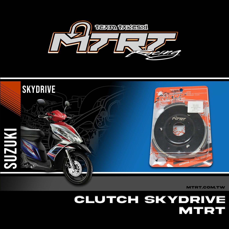 CLUTCH SKYDRIVE_GSR MTRT