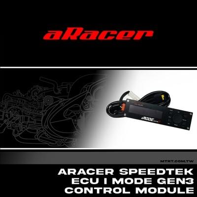 ARACER speedtek ECU i MODE GEN3 CONTROL MODULE