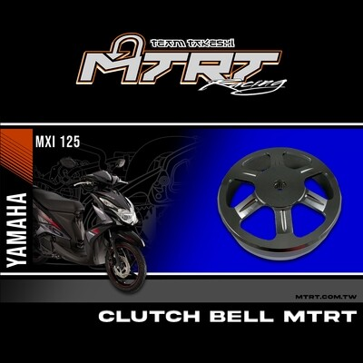 CLUTCH BELL MIO5 MXi  V1 MTRT