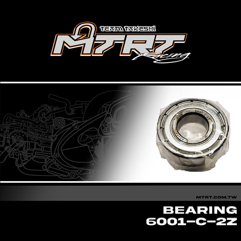 BEARING 6001-C-2Z