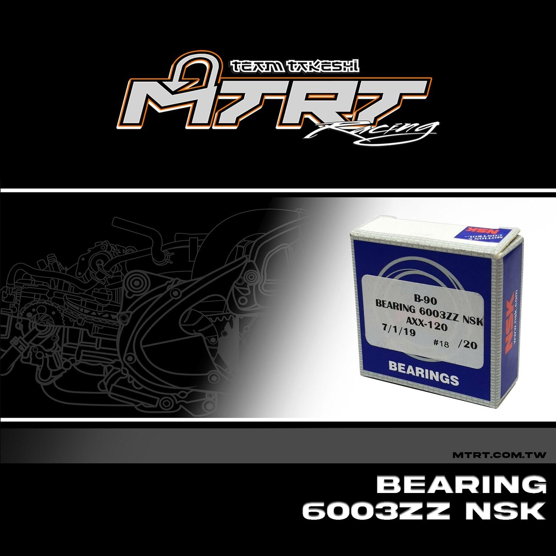 BEARING 6003ZZ