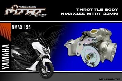 THROTTLE BODY NMAX155 MTRT 32MM