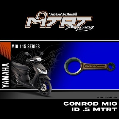 CONN ROD  MIO ID .5 MTRT