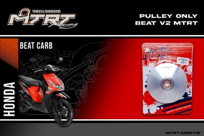 PULLEY ONLY BEAT V2