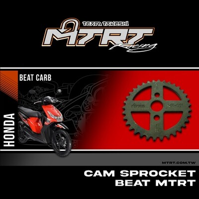 CAM SPROCKET BEAT MTRT