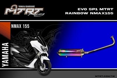 PIPE EVO-SP1 NMAX155