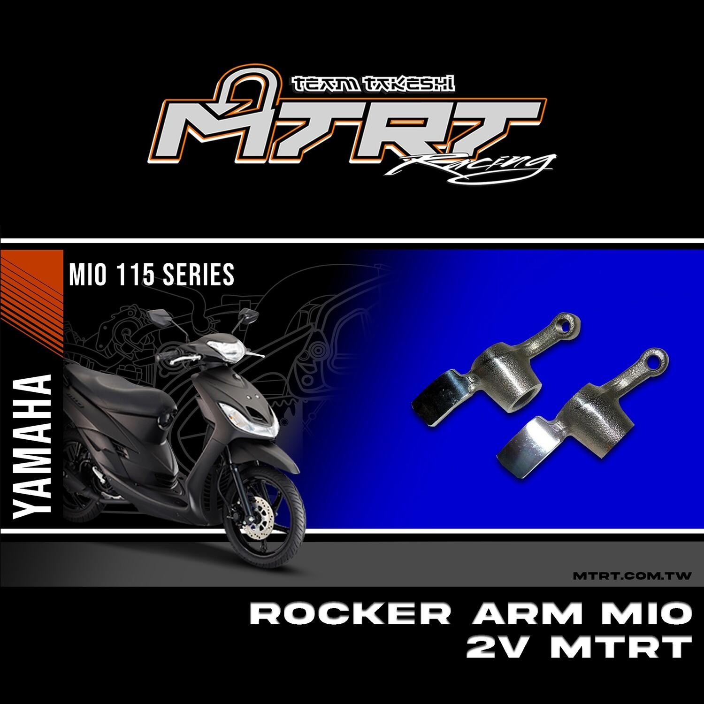 ROCKER ARM MIO 2V MTRT