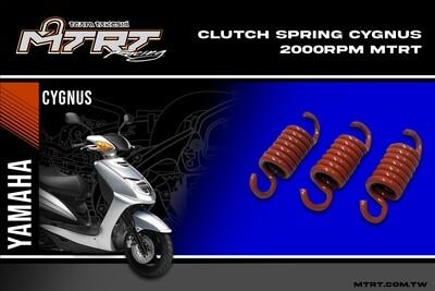 CLUTCH SPRING Cygnus-mio5-nouvo  2000RPM MTRT