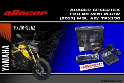 ARACER speedtek ECU RC Mini Plus 2 (2017) MSL AZ/ TFX150