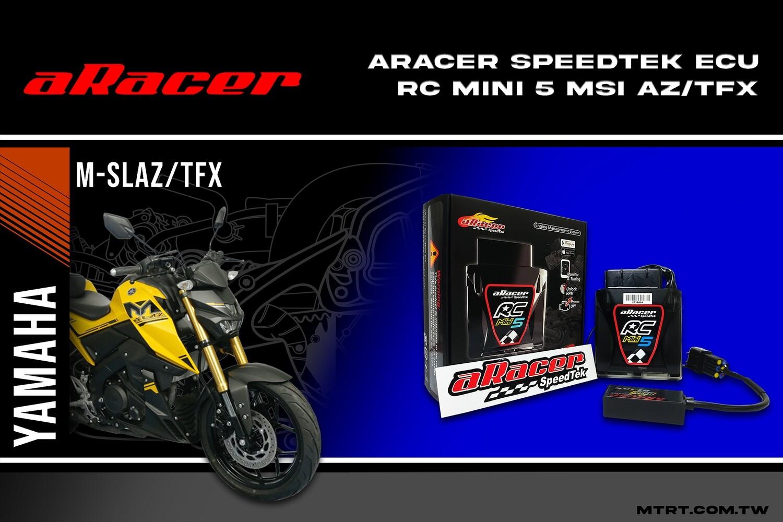 ARACER speedtek ECU RC Mini 5 MSI AZ/TFX