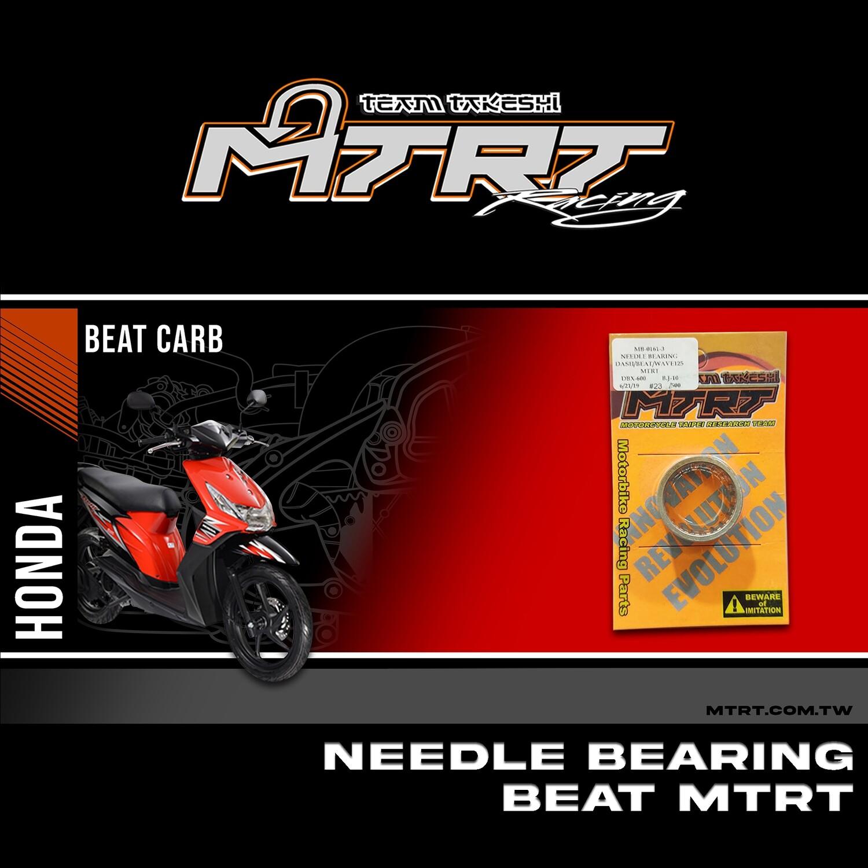 MTRT NEEDLE BEARING DASH/BEAT/WAVE125
