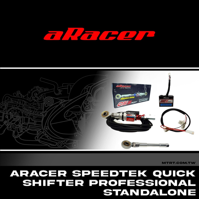 ARACER speedtek QUICK SHIFTER Professional Standalone