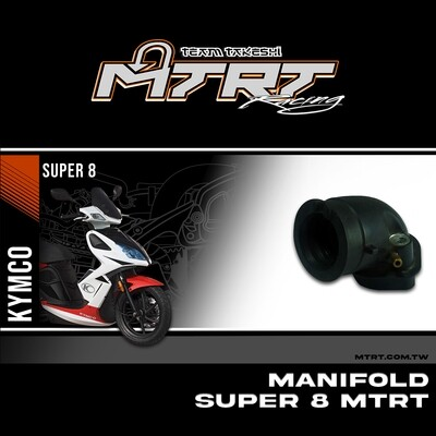 MANIFOLD SUPER8   MTRT