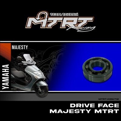DRIVE FACE MAJESTY   MTRT
