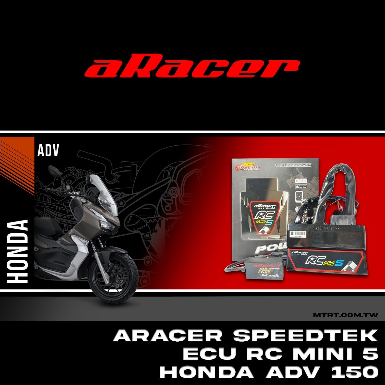 ARACER speedtek ECU RC Mini 5 HONDA  ADV150  (2019) /PCX