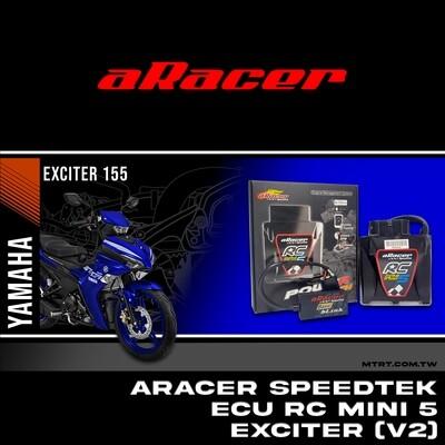 ARACER speedtek ECU RC Mini 5 EXCITER (V2)