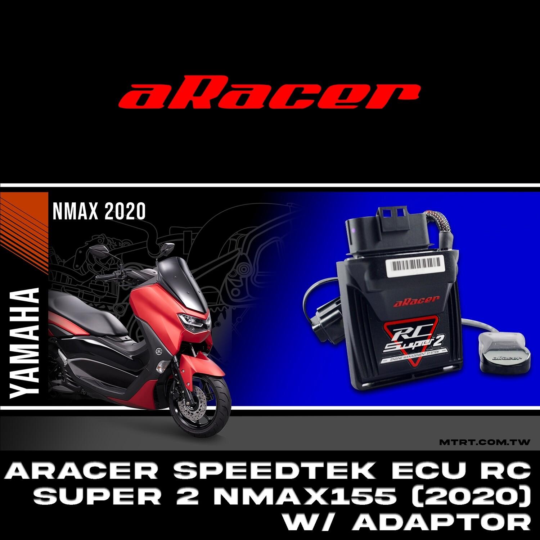 ARACER speedtek ECU RC SUPER2 NMAX155 with Adaptor (2020)