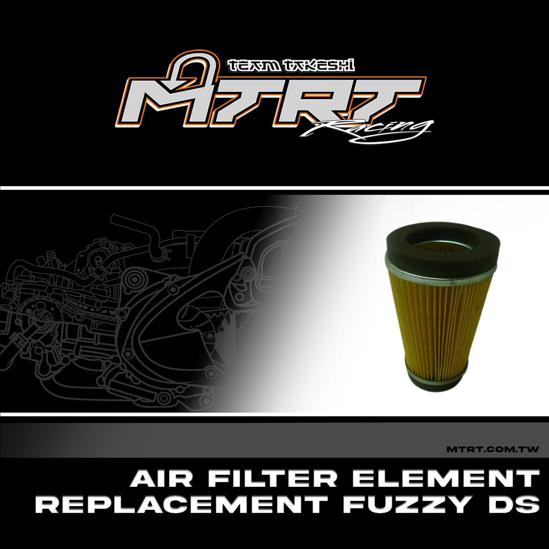 AIR FILTER ELEMENT FUZZY DS