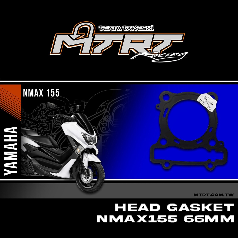 HEAD GASKET NMAX155 66MM