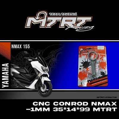 CONN ROD NMAX/AEROX155 CNC STD. MTRT  35*14*99