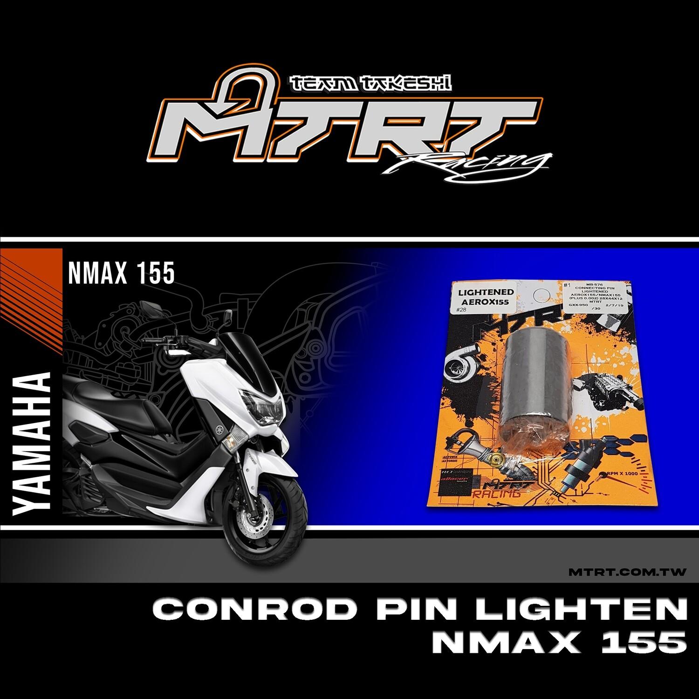CONNECTING  PIN Lightened AEROX155 MTRT
