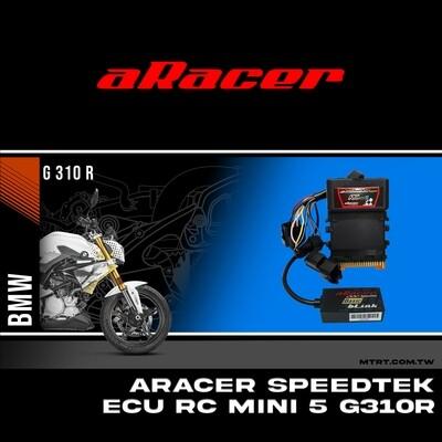 ARACER speedtek ECU RC Mini 5  G310R