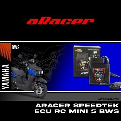 ARACER speedtek ECU RC Mini 5 BWS